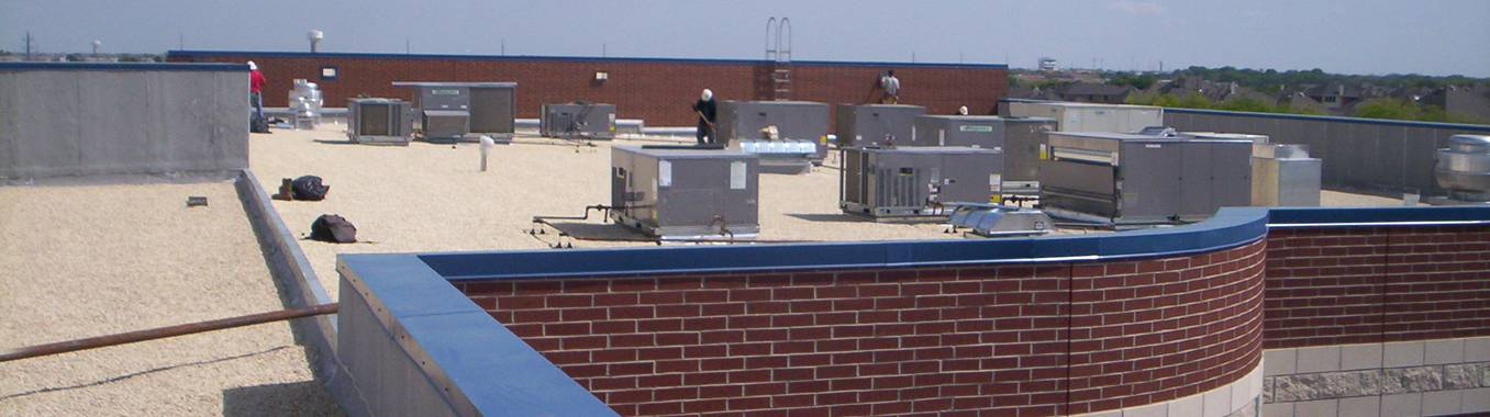 Commercial U0026 Industrial Roofing Services, TX