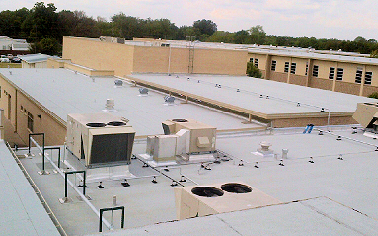 High Quality Roof Management Services
